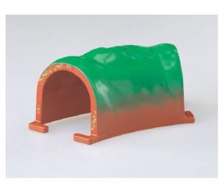 隧道铁路集合微型火车爱好玩具、 模型轨道场景配件、 西洋镜配件 J-01 [爱好,男孩火车玩具微型火车停止播放结构存储的集合玩具儿童玩具吗?