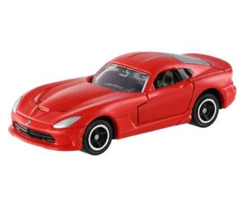 Fun Toys And Toy Cars Collection Car Tomica No 11 Srt Viper Gts Hobby Kid Friendly Model Chrysler
