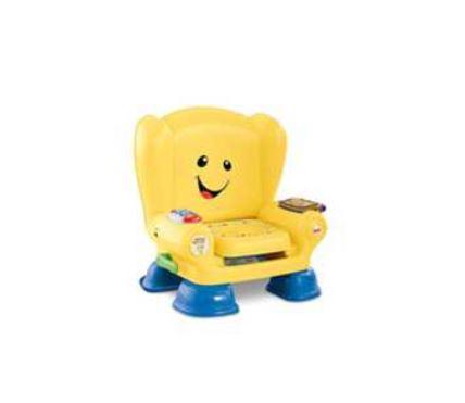 玩具 楽しく遊べるおもちゃ・ベビー向けおもちゃ フィッシャープライス 座るのが楽しくなっちゃう魔法のチェア! CJY02 スマートステージ・バイリンガル・チェア 〈子供用玩具 子ども こどものおもちゃ 幼児 オモチャ 赤ちゃん用 ベビートイ〉