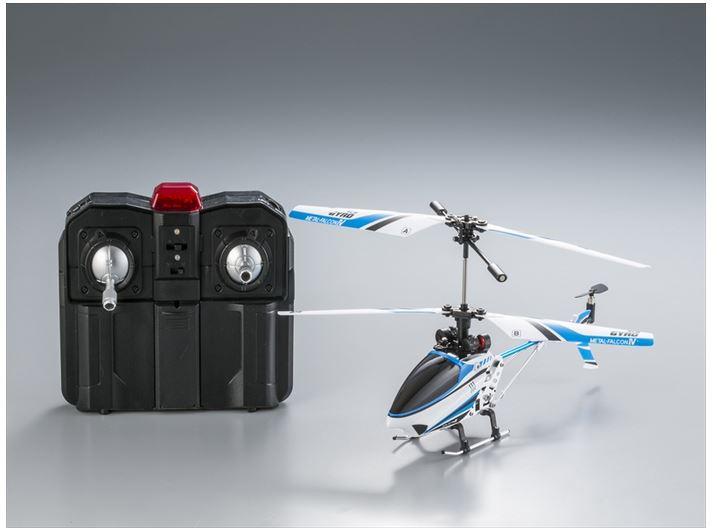 ホビーラジコン 趣味の玩具・模型 カーコレクション  RC赤外線ヘリコプター メタルファルコン4 〈R/Cヘリコプター 無線操縦ヘリコプター ラジコンヘリコプター ラジオコントロールヘリコプター 大人、子供向け玩具 おもちゃ〉