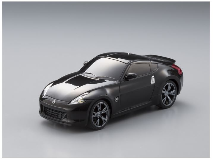 Toys Hobbies Hobby Rajkot Model Car 1 24 Rage Control Nissan 370z Q R C Rc Cononrodecar Radio Fairlady Z S And