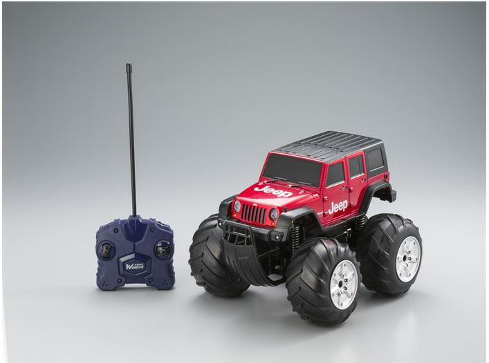 Rc Remote Control Jeep