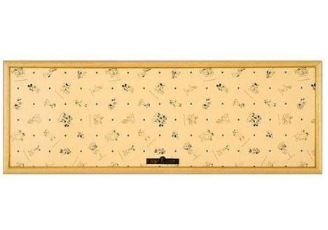 アニメーションジグソーパズルシリーズ 趣味のパズル ディズニーシリーズ 950P用パズルフレーム 【ディズニー専用木製パネル ナチュラル】 〈Disney jigsaw puzzle frame 玩具 おもちゃ 950ピース用 知育〉
