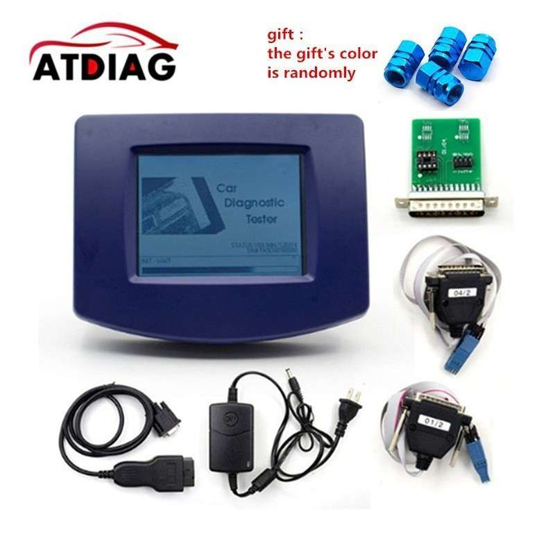 高級な Digiprog 送料無料でお届けします 3 ODOメーター 走行距離設定 ツール v4.94 OBD2 デジプロ3 オドメータープログラマー 送料安 最新バージョン