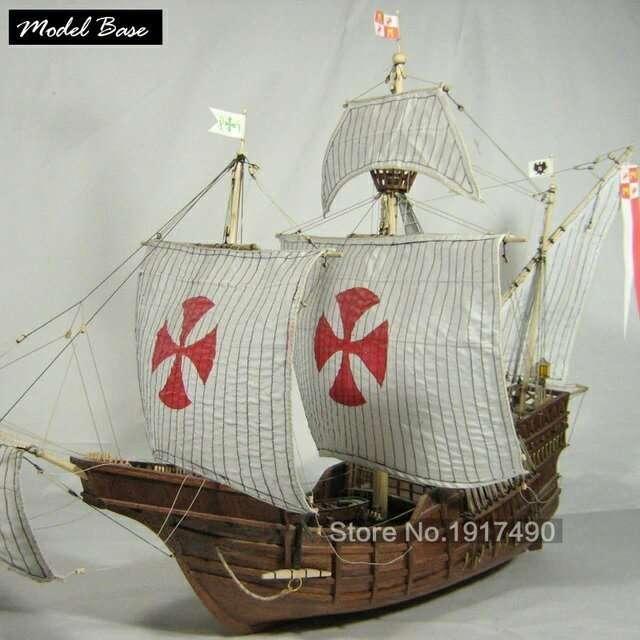 1 50スケール 船 帆船 ボート 評価 ヨット 戦艦 商船 木製 客船 模型 セール開催中最短即日発送 海賊船 キット モデルキット 組み立て式 プラモデル