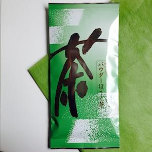 給茶機用 業務用 インスタント 鳳商事 ホシザキ ヤマミズ 給茶機 対応 パウダーほうじ茶 60g20袋