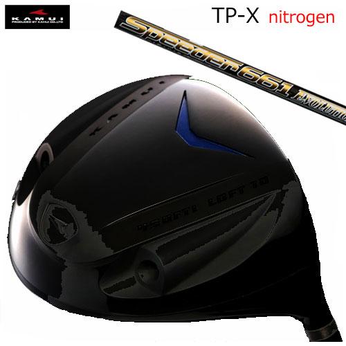 【Kamui/カムイ】TP-X EVOLUTION NITROGEN (窒素ガス封入) Pro Typhoon Pro DRIVER窒素ガス+発泡タイプ/フェースマーク「銀」ドライバーSpeeder EVOLUTION NITROGEN IV(エボリューション4)カーボンシャフト, フォーシーズンギャラリー:5161e6e1 --- sunward.msk.ru
