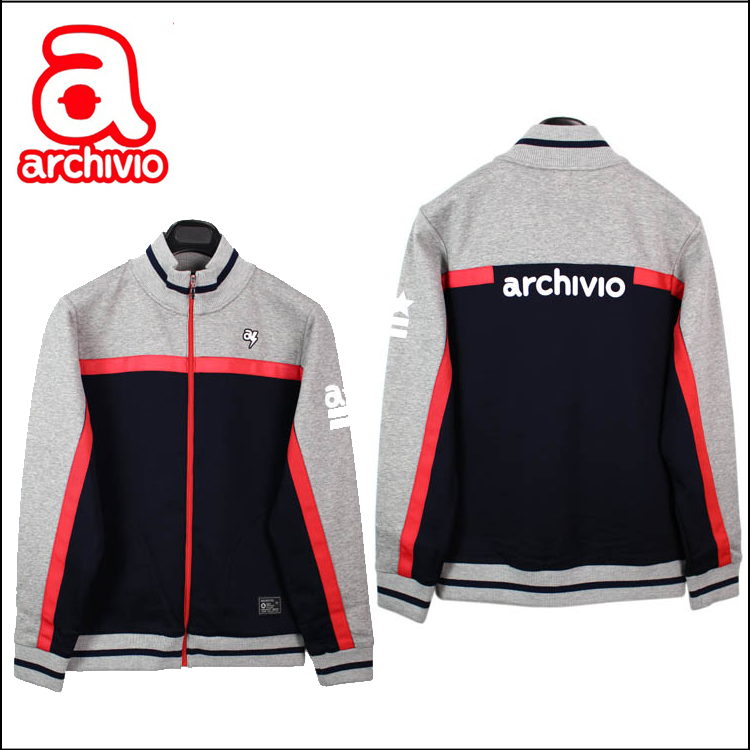 【送料無料】【ARCHIVIO/アルチビオ】メンズ ブルゾンA769202