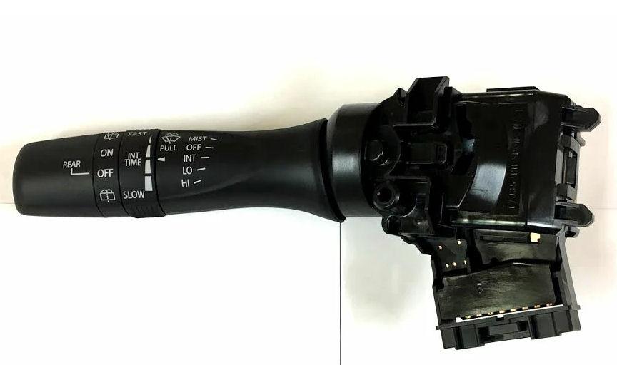 アルトワークス 純正 予約 HA36S スズキ純正部品 時間調整間欠ワイパースイッチ 『1年保証』 37310-74P20
