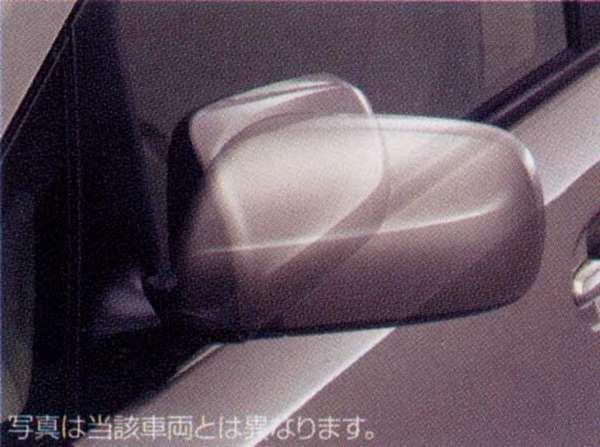 『ラブ4』 純正 ACA21 オートリトラクタブルミラー パーツ トヨタ純正部品 rav4 オプション アクセサリー 用品