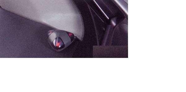 『ラブ4』 純正 ACA21 オートアラーム(ベースキット・非多重) パーツ トヨタ純正部品 盗難防止 防犯 ブザー rav4 オプション アクセサリー 用品