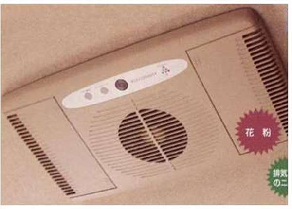 『イプサム』 純正 ACM21 除菌イオン空気清浄器 パーツ トヨタ純正部品 クリーン ipsum オプション アクセサリー 用品