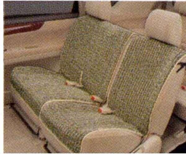 『イプサム』 純正 ACM21 マザーポケット2点セット パーツ トヨタ純正部品 収納スペース 小物入れ 便利用品 ipsum オプション アクセサリー 用品