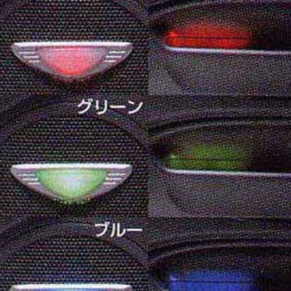 『クルーガーV』 純正 ACU20 サウンドイルミネーション パーツ トヨタ純正部品 KLUGER オプション アクセサリー 用品