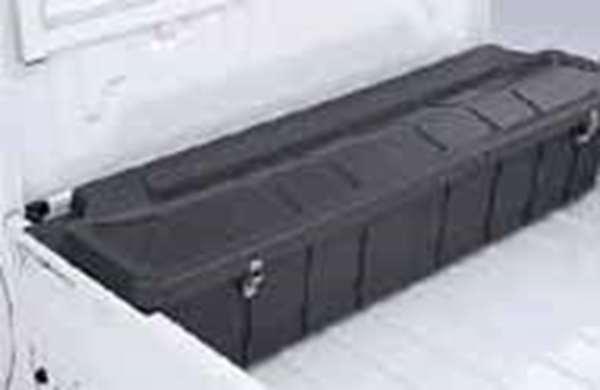 『キャリイ』 純正 DA63 デッキボックス パーツ スズキ純正部品 荷台 収納 carry オプション アクセサリー 用品