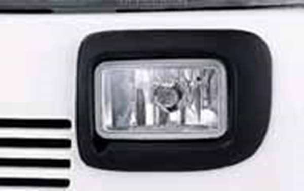 『キャリイ』 純正 DA63 フォグランプ(IPF製) パーツ スズキ純正部品 フォグライト 補助灯 霧灯 carry オプション アクセサリー 用品