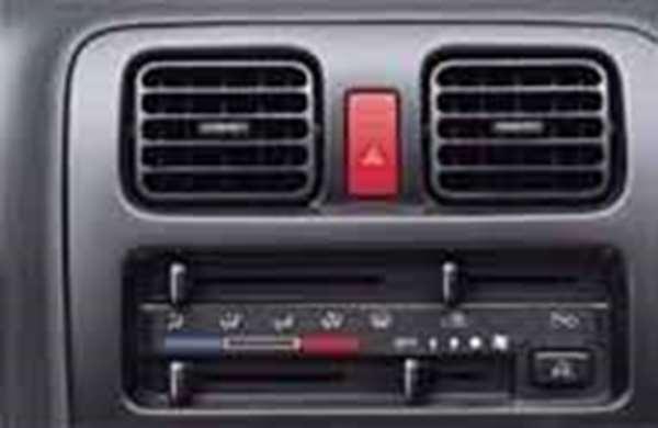 『キャリイ』 純正 DA63 カーエアコンセット パーツ スズキ純正部品 冷房 AC carry オプション アクセサリー 用品