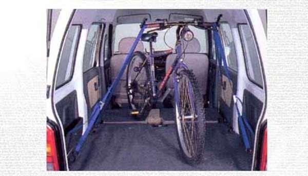 『エブリイ』 純正 DA52 DB52 ラッシングベルト パーツ スズキ純正部品 自転車固定 every オプション アクセサリー 用品
