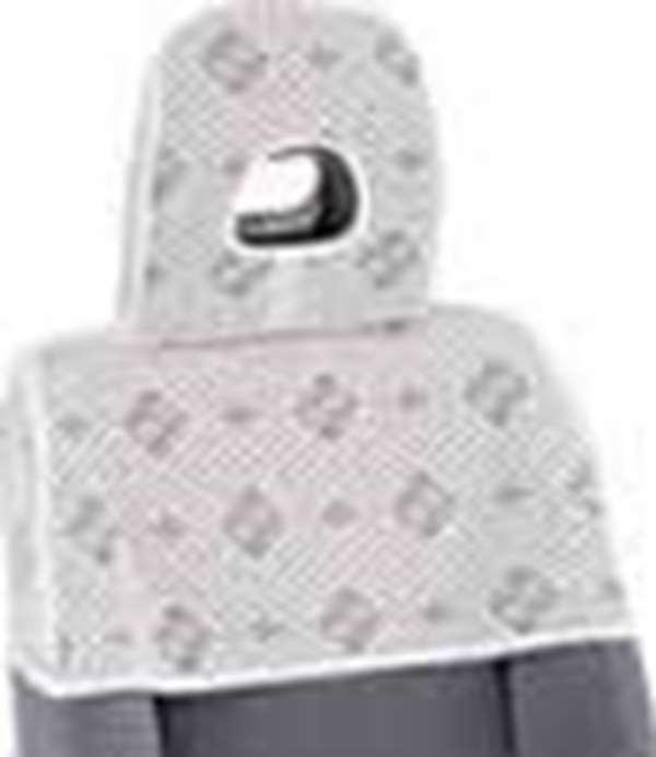 『エスクード』 純正 TL52 TX92 レースハーフカバー エスクード用 パーツ スズキ純正部品 座席カバー 汚れ シート保護 escudo オプション アクセサリー 用品