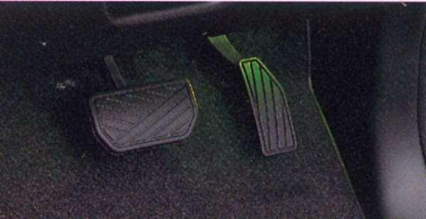『エスクード』 純正 TD54 TD94 フットイルミネーション パーツ スズキ純正部品 照明 明かり ライト escudo オプション アクセサリー 用品