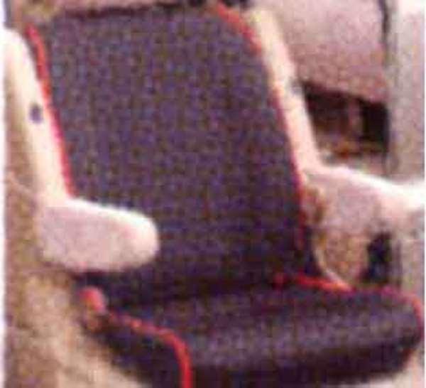 『エスティマ』 純正 ACR30 吸水シートカバー パーツ トヨタ純正部品 座席カバー 汚れ シート保護 estima オプション アクセサリー 用品