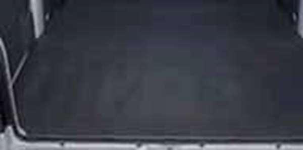 『エブリイ』 純正 DA62 ラゲッジマット(合成ゴム) パーツ スズキ純正部品 ラゲージマット 荷室マット 滑り止め every オプション アクセサリー 用品
