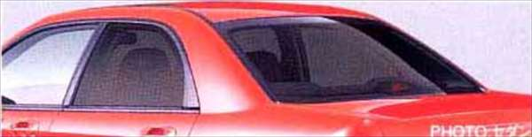 『インプレッサ』 純正 GG2 GG3 GD2 GD3 スモークスクリーンキット(ダーク)(SPORTS WAGON 15i/15i-Limited・SEDAN 15i/15i-Limited) パーツ スバル純正部品 impreza オプション アクセサリー 用品