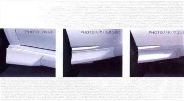 『インプレッサ』 純正 GG2 GG3 GD2 GD3 エアロスプラッシュセット(フロント/リヤ) パーツ スバル純正部品 マッドガード 泥除け マットガード impreza オプション アクセサリー 用品
