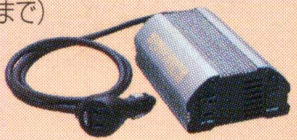『ハリアー』 純正 ACU31 パワーアウトレットポータブルタイプ パーツ トヨタ純正部品 コンセント AC電源 100W harrier オプション アクセサリー 用品