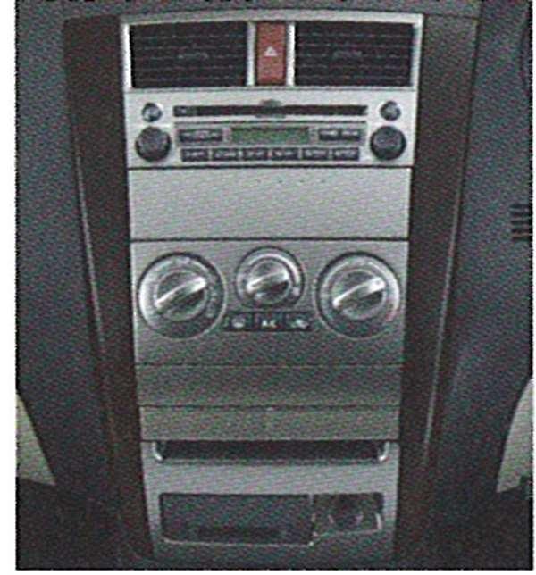 『コルト』 純正 Z21 Z22 Z23 Z24 アクセントセンターサイドパネル 黒木目調 パーツ 三菱純正部品 COLT オプション アクセサリー 用品