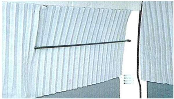 『デリカ』 純正 SK82 SKE6 カーテン パーツ 三菱純正部品 DELICA オプション アクセサリー 用品