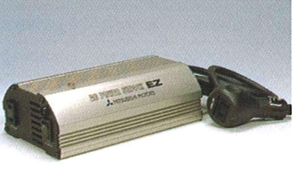 『デリカスペースギア』 純正 PD6 ACパワーサプライ(EZ) パーツ 三菱純正部品 DELICA オプション アクセサリー 用品