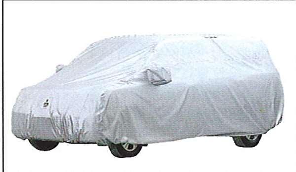 『ディオン』 純正 CR6 ボディカバー パーツ 三菱純正部品 DION オプション アクセサリー 用品
