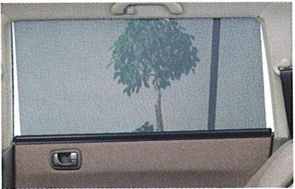 『ディオン』 純正 CR6 ロールブラインド パーツ 三菱純正部品 DION オプション アクセサリー 用品