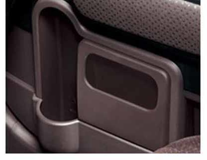 『ポルテ』 純正 NCP141 NCP145 NSP140 ドアポケットボックス リヤ パーツ トヨタ純正部品 porte オプション アクセサリー 用品