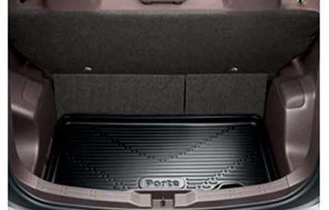 『ポルテ』 純正 NCP141 NCP145 NSP140 ラゲージトレイ パーツ トヨタ純正部品 porte オプション アクセサリー 用品