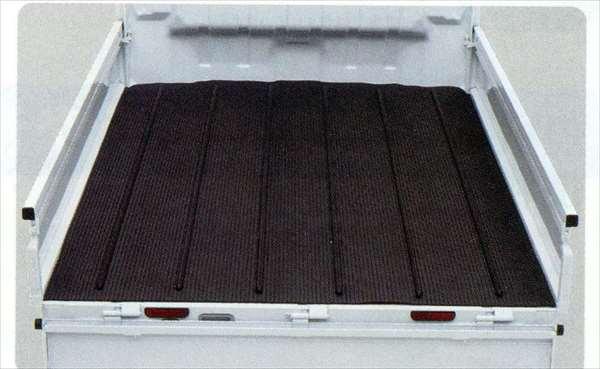 『キャリイ』 純正 DA16T 荷台マット(レール付) パーツ スズキ純正部品 荷台保護 塩ビですゴムマットではありません carry オプション アクセサリー 用品