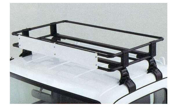 『キャリイ』 純正 DA16T ルーフキャリア パーツ スズキ純正部品 carry オプション アクセサリー 用品