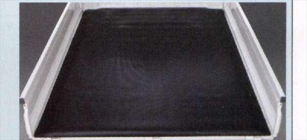 『サンバートラック』 純正 S201J S211J S201H S211H 荷台マット 5mm パーツ スバル純正部品 荷台保護 塩ビ sambar オプション アクセサリー 用品