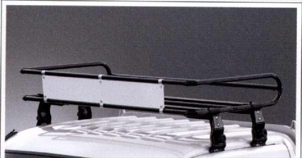 『サンバートラック』 純正 S201J S211J S201H S211H ルーフキャリア(25kg積み) パーツ スバル純正部品 sambar オプション アクセサリー 用品