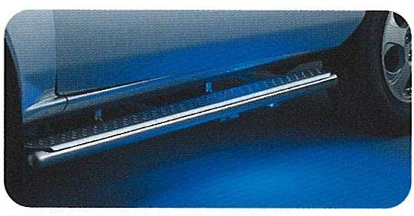 『パジェロイオ』 純正 H76 H77 サイドステップイルミネーション パーツ 三菱純正部品 照明 明かり ライト PAJERO オプション アクセサリー 用品