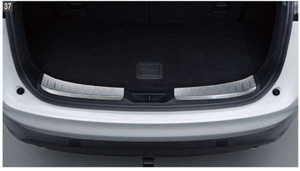 『CX-8』 純正 KG2P ラゲッジエンドプレート パーツ マツダ純正部品 オプション アクセサリー 用品