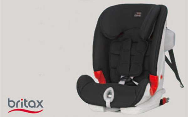 『CX-8』 純正 KG2P ISOFIX対応チャイルド&ジュニアシート(ブリタックス・アドバンサフックスシクト) パーツ マツダ純正部品 オプション アクセサリー 用品
