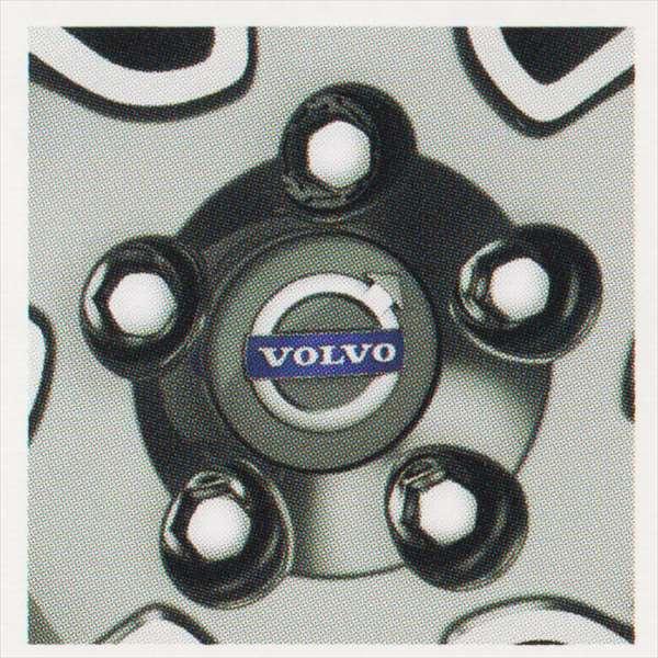 XC90 パーツ ロックホイールボルト(4個入り) ボルボ純正部品 CB5254AW オプション アクセサリー 用品 純正