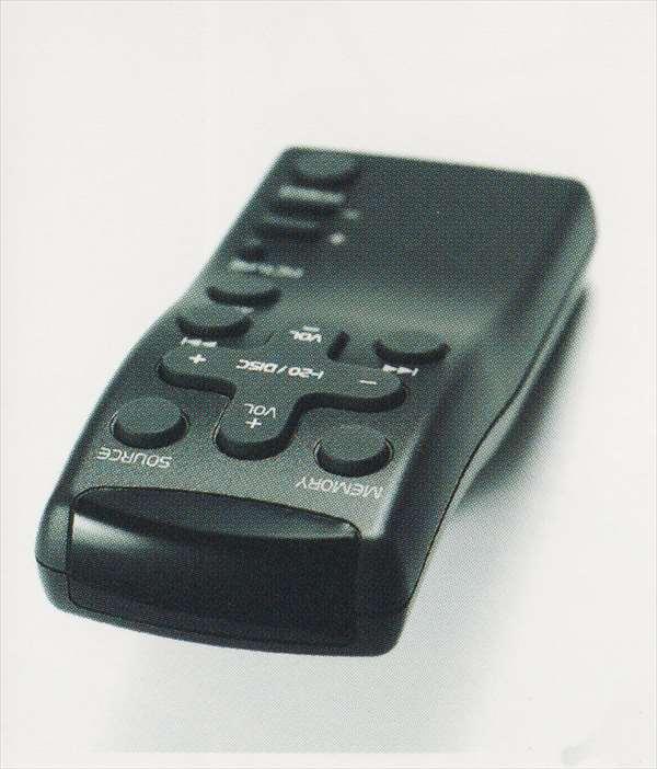 XC90 パーツ オーディオリモコン ボルボ純正部品 CB5254AW オプション アクセサリー 用品 純正