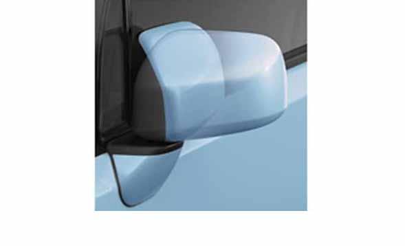 『ピクシススペース』 純正 L575A L585A オートリトラクタブルミラー ※ミラー本体ではありません パーツ トヨタ純正部品 ドアミラー自動格納 駐車連動 pixis オプション アクセサリー 用品