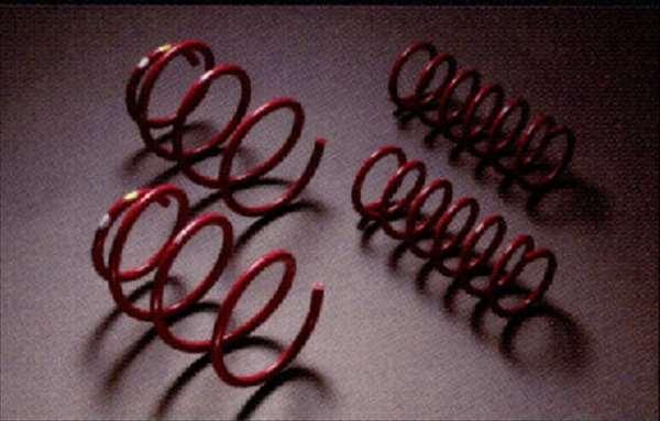 『エクシーガ』 純正 YA4 YA5 STIスポーツパーツ・コイルスプリング リヤ1本 パーツ スバル純正部品 exiga オプション アクセサリー 用品