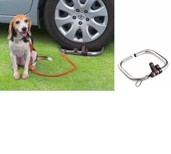 『アルファード』 純正 GGH30W リードフック 車両タイヤ装着タイプ パーツ トヨタ純正部品 犬 ペット alphard オプション アクセサリー 用品