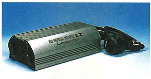 『ランサーカーゴ』 純正 CS2V ACパワーサプライEZ パーツ 三菱純正部品 LANCER オプション アクセサリー 用品