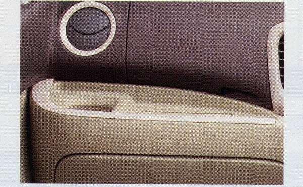 『フレアワゴン』 純正 MM32S インパネトレイガーニッシュ パーツ マツダ純正部品 FLAIR オプション アクセサリー 用品